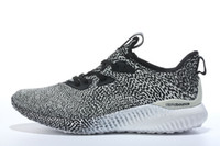 Wholesale new color top quality men casual light running shoes Ultra fashion Alphabounce trainer sneakers size