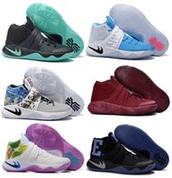 air signature - Original Cheap Kyrie II Basketball Shoes Irving Signature Mens Sneaker Cheap HBW Athletic Sneakers