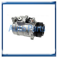 Wholesale CSV717 air conditioning compressor for BMW X5 L L