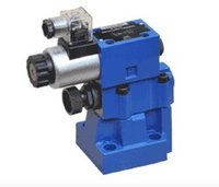 Wholesale Hydraulic valve DBW30B B XY6AG24N9Z4 pressure relief valve pilot operated valve