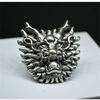 amulets and talismans - Dragon Pendant Necklace Dragon Totem Amulets and Talisman Jewelry Fashion Clothing Accessories