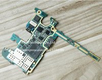 Wholesale For Samsung Galaxy Note N9005 Motherboard Working Logic Board Unlocked Mainboard with Chips