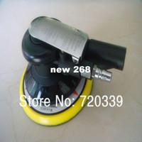 Wholesale Pneumatic Polishing Machine polisher Air Sander quot vacuum ready air random orbital sander tool