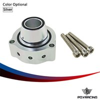 Wholesale PQY RACING Blow Off VALVE Adaptor for VAG FSiT TFSi Bov Adapter PQY5748