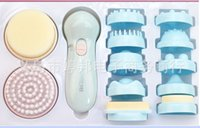 Wholesale Wash combo cleansing instrument instrument beauty instrument multifunctional massager facial care device face magic