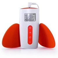 Wholesale Portable Breast Enlargement Health Care Beauty Enhancer Grow Bigger Magic Vibrator Breast Massager Beauty Machine