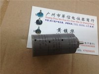 Wholesale k conductive plastic potentiometer