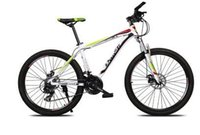 bicycle brakes types - 2016 High carbon steel material speed dual disc brakes Frame Type Equipment manufacturer bicycle Mountain bike