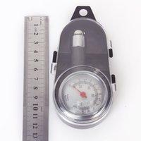 Wholesale High Accuracy Tyre Tire Pressure Gauge Meter