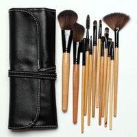 beetle kit cars - kit masters Professional Face Makeup Brush Set with Black Leather Bag Make Up Brushes kit car vw beetle