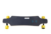 Wholesale Dual drive completed electric skateboard longboard LG AH Battery pack