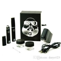action series - Action Bronson Micro pen wax vaporizer pen portable herbal vaporizer set series for e cig