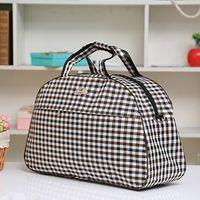 Wholesale Waterproof Travel Bag Women Travel Tote Bag Large Capacity Duffle Bags Digital Printed Luggage Handbag Weekend Bags Bolsos de Mujer Size L