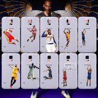 basketball ball photos - Koulan Photos Spot Wang basketball Star Soft TPU Rubber Case For Galaxy S7 Edge S6 Edge S5 Rubber Tansparent Fashion Ball Skin Cover