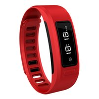 Wholesale Smartwatch H6 Original Bracelet Smart Band for Android iOS with Fitness Pedometer Wristband Call Reminder Smartband Bluetooth