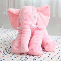 baby sleeper pattern - price old customer Color Elephant Soft Automotive Baby Sleep Pillow Baby Crib Foldable Baby Bed Car Seat Cushion