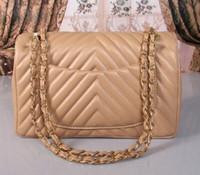 Wholesale Women messenger bags handbags women famous brands shoulder bag ladies clutch purses double flap chain bag vintage handbag bolsa feminina