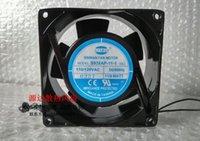 axial roller bearing - SINWAN S938AP Ball mm AC V double roller axial fan fan letter Bay