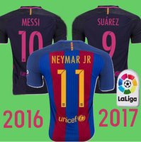 best custom homes - 16 Best Quality BARCELONAIZERS shirts Soccer MESSI NEYMAR JR SUAREZ PIQUE HOME Custom shirt