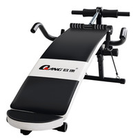 bench gym equipment - Sit Up board Benches Inversion Table Fitness Training More Function Muscles Plate Household Bodybuilding Equipment Machine Women Men gym