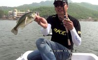 bass fishing rods and reels - Tsurinoya ELITE FUJI guide ring and reel seat Spinning Fishing Rods m Bass Rods UL Power Pole