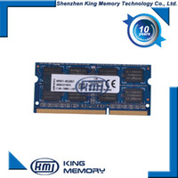 Wholesale 1 V Voltage DDR3L PC3 DDR3 MHz PC3 Non ECC GB SO DIMM Memory Module Ram Memoria for Laptop Notebook