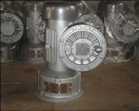 aluminum box manufacturing - Reduction box gearbox for GJJ building hoist manufacture