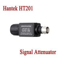bandwidth signal - Hantek HT201 Oscilloscope Signal Attenuation MHz Bandwidth Passive Attenuator Osciloscopio Accessories