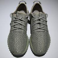 achat en gros de magasin de photo en ligne-Véritable 350 Boosts Athletics Store, Acheter 350 Chaussures en ligne, profiter de la Kanye West Photos de chaussures est de l'élément réel Kanye 350 avec boîte