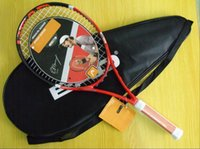 Wholesale tennis racket racquet factory Youtek Radical Pro L4 freeshipping