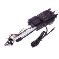 automotive power antenna - New Hot Sale V Universal Automotive Aerial Car Power Antenna Aerial AM FM Radio Mast Kit