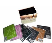 Wholesale The new seal Easy s CD Box Collection via dhl