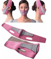 Wholesale Thin Face Mask Slimming Bandage Skin Care Shape And Lift Reduce Double Chin Face Belt