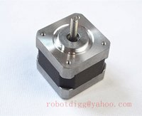 Wholesale NEMA17 Stepper Motor mm Length Lead A with P M Long Cables use for D or CNC