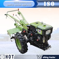 Wholesale 8HPwalking tractor power tiller