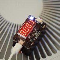 air temperature switch - PM2 air quality detector sensor laser measuring instrument haze