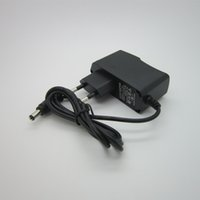 Wholesale Best quality AC DC Adapter DC V A AC V Converter Adapter V1A Charger Power Supply EU Plug