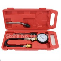 automotive compression tester - Professional Automotive Tools Engine Diagnostic Tool for Checking Gasoline Engine Compression Tester Kit