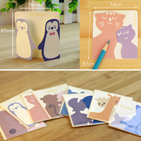 Wholesale 30pcs Cute Cartoon With Envelope Holiday Christmas Message Card Greeting Card X mm Envelopes Writing Supplies Papelaria