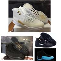 Wholesale OVO retro China jordan men basketball shoes online cheap sale China Jordans authentic sneakers US size