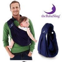 babasling baby carrier - The popular BabaSling Suspenders cotton Breathable Infant Carrier Adjustable Newborn wrap Sling Backpacks Sponge Baby carriage