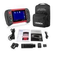 Wholesale 5 quot Android System Launch CRP TOUCH US Version Professional Diagnostic Auto Scan Tool Scanner Update Online