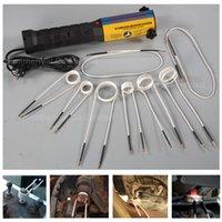 Wholesale 1000 Watt Flameless Mini Induction heater for auto repair V with EU plug