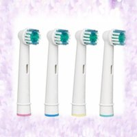 Wholesale TH A69 New Clean For SB A Vitality Electric Toothbrush Heads Replacement Heads Pack