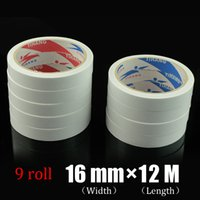 Wholesale rolls mm m heavy dutystrong double sided adhesive tape