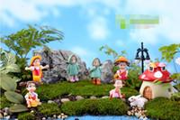 Muñecas de muñecas de dibujos animados de muñeca de dibujos animados de juguete de muñeca