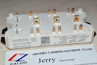 Wholesale SKM40GD123D SKM40GD124D SEMIKRON IGBT module Guaranteed NEW and Original Nett direct auctions