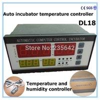 Wholesale Hot selling egg incubator parts for sale digital temperature controller for incubator
