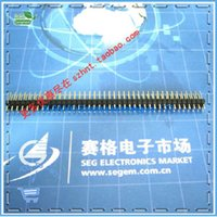 Wholesale MM Pitch Dual Row PIN double needle length MM