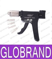 Pick Guns advance auto sales - Goso brand Advanced Plug Spinner Quick Gun Turning Tools Locksmith Tools high quality hot sale fast ship GLO341
